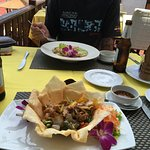 Bilde fra Bella Vista Restaurant