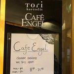 Foto Cafe Engel