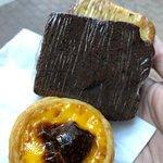 玛嘉烈蛋挞店照片