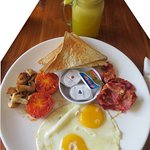 Bild från Tubes Bar and Restaurant