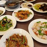 天地一家 中式餐廳 - 清新溫泉飯店照片