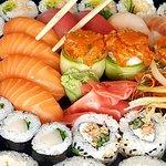 Photo of Narada Sushi Club