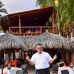 Foto de Restaurante Maderas