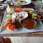 Ảnh về Restaurant Bukit Segara