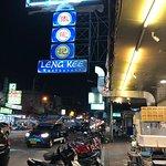 Leng Kee照片