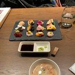 ภาพถ่ายของ Experience Dining WASHOKU