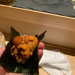 Ảnh về Manten Sushi Marunochi