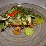 Bild från AnJo Wine & Dine