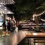 ภาพถ่ายของ Hidden Backyard Cafe & Hang Out