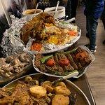 صورة فوتوغرافية لـ مطعم ابادانا