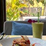 ภาพถ่ายของ Mama Indigo Restaurant, Kata Beach
