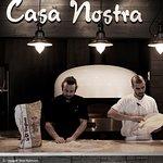 Bilde fra Casa Nostra
