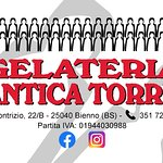Photo de Gelateria Antica Torre