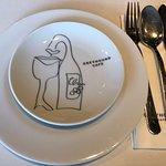 ภาพถ่ายของ เกรย์ฮาว คาเฟ่ - เอ็มควอเทียร์