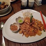 Valokuva: Red Chopsticks, Karon Beach