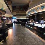 43F的海港餐廳