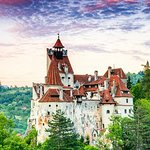 Dracula's Castle and Transylvania Day Trip from Bucharest