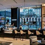 ภาพถ่ายของ Tuxedo Espresso Bar