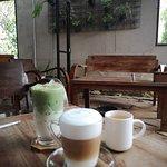 ภาพถ่ายของ Go Cafe