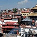 Kathmandu Valley Sightseen City Tour (Day Tour)