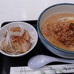 Dangouzaka Service Area (upbound) Restaurant照片