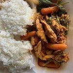 Фотография Reangthai Thai Restaurant