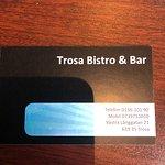 Bild från Trosa Bistro & Bar