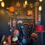 Rabbit Hole Recreation Services - Escape Rooms 사진