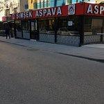 صورة فوتوغرافية لـ Aspava
