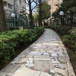 Ảnh về Shikinoji, Shinjuku Promenade Park