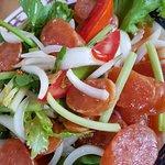 ภาพถ่ายของ Papaya Mom Restaurant Koh Lipe