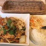 Photo of LAN - Wok&Cafe
