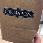 Cinnabon照片