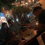 صورة فوتوغرافية لـ Shisha Cafe