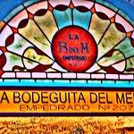 Foto de La Bodeguita del Medio