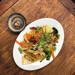 Foto van The Well Coffee & Restaurant