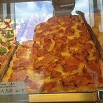 Zdjęcie Pizza Florida
