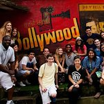 Mumbai Film City and Bollywood Tour with Meal