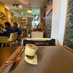 Фотография GG's Kitchen & Bistro