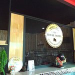 ภาพถ่ายของ Mr. House Italian Restaurant & Resort