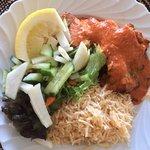 Bilde fra Jewel of India Restaurant