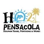 Ho2 Pensacola Dolphin Tours, Pontoons & More!