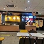 麦当劳(中山中路店)照片