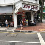 328 Katong Laksa照片