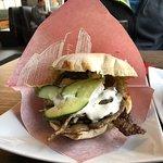 Bilde fra Kebab House