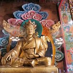 Guru Lhakhang Monastery