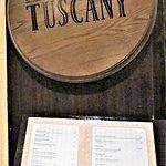 صورة فوتوغرافية لـ Ristorante Tuscany