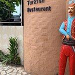 DNR Turkish Restaurant Foto