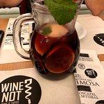 Photo of Wine Not?