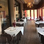 Foto de Sabores Restaurant Asia Tico